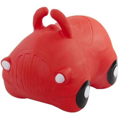 Изображение Car (Sarkan.k.) J06.010.1.1 attīstoša rotaļlieta