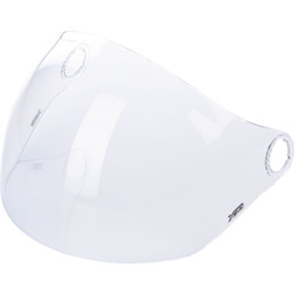 Picture of Clear visor X70 (04VISX70000) stikls