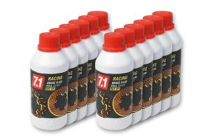 Picture of 7.1 Racing Brake fluid(DOT4+) 0.25L Bremžu eļļa (7613467)
