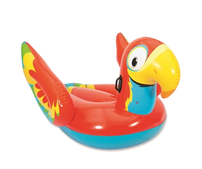 Attēls no Bestway 41127 Parrot Ride On Fashion 203x132cm