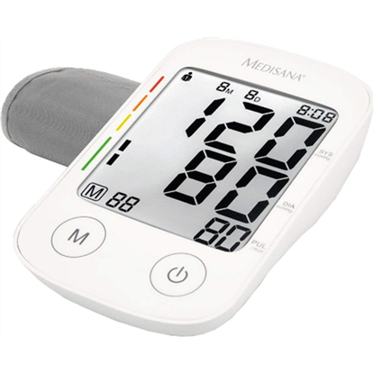 Attēls no Medisana BU 535 White, Arm blood pressure monitor