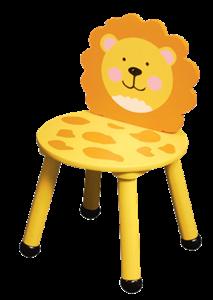 Attēls attiecas uz kategoriju Bērnu krēsli