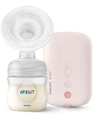 Picture of Philips Avent Elektriskais krūts piena sūknis