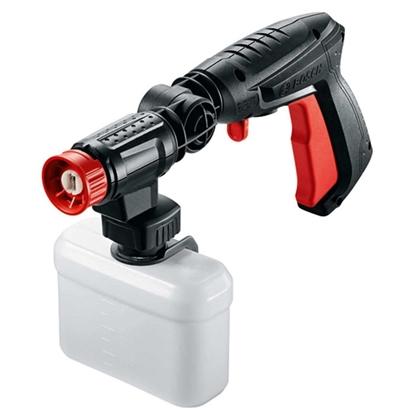 Attēls no 360grādu pistole Bosch Aquatak 100