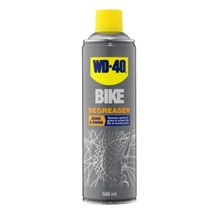 Изображение Attaukotājs WD-40 Bike Degreaser 500ml