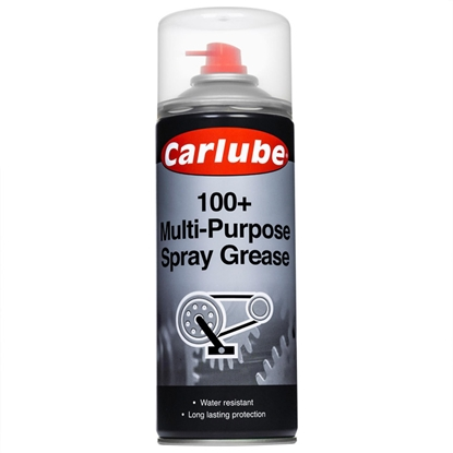 Picture of Ķēžu eļļa Carlube 400ml