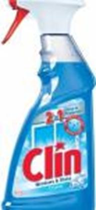 Picture of Clin Blue 500 ml logu un stiklu tīrišanas līdzeklis