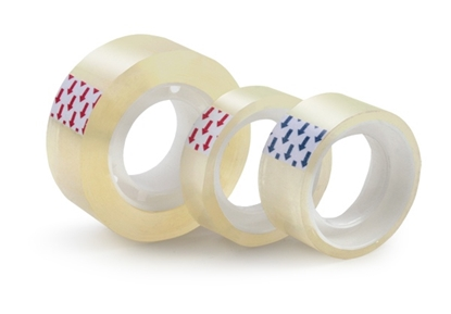 Изображение Adhesive tape Forpus, 19mmx10mm 1114-002