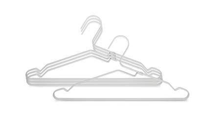 Attēls no BRABANTIA alumīnija apģērbu pakaramie, 4gb, Silver