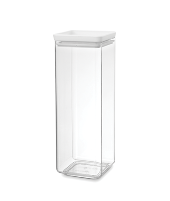 Attēls no BRABANTIA kārba kantaina 2,5L, light grey