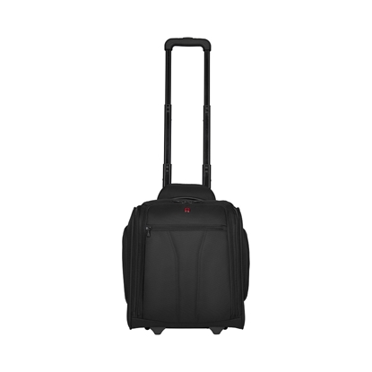 Изображение BC ROLL UNDERSEAT WHEELED BRIEFCASE WITH 14'' LAPTOP COMPARTMENT