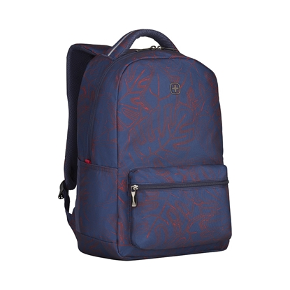 """Attēls no COLLEAGUE NAVY 16"""" LAPTOP BACKPACK WITH TABLET POCKET"""