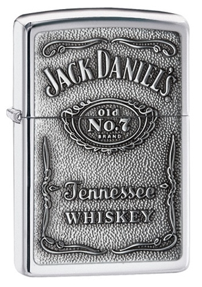 Picture of Jack Daniel's® 250JD 427