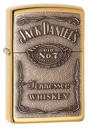 Picture of Jack Daniel's® 254BJD 428