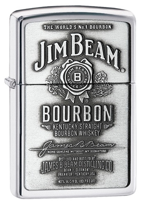 Picture of Jim Beam®    250JB 928