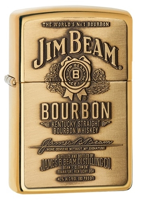 Picture of Jim Beam® 254BJB 929