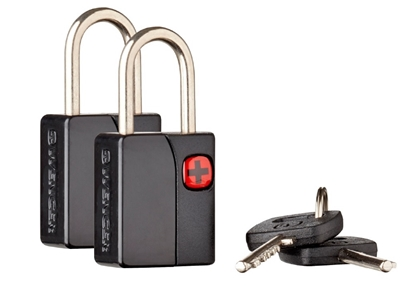 Picture of KEY LOCK, 2-PIECE SET