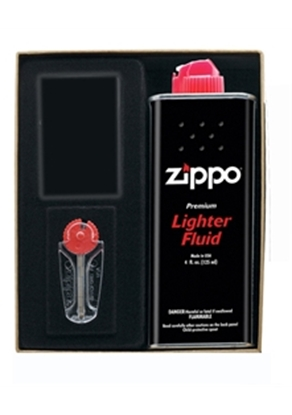 Attēls no Zippo Classic Lighter Gift Kit