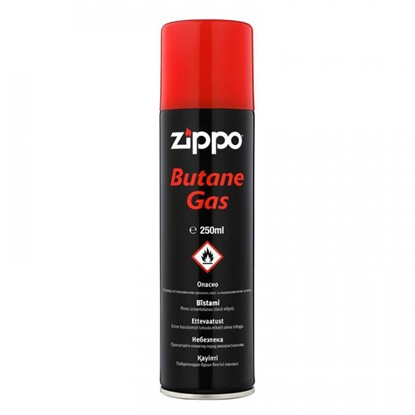 Изображение Zippo Premium Butane gāze sķiltavām