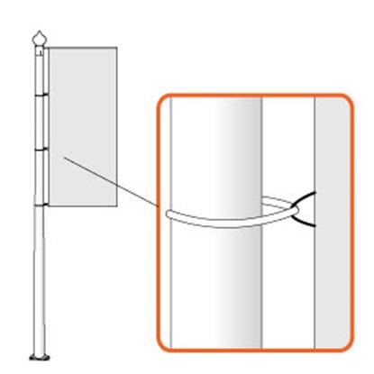 Picture of BANNER BAR sistēma, 12m