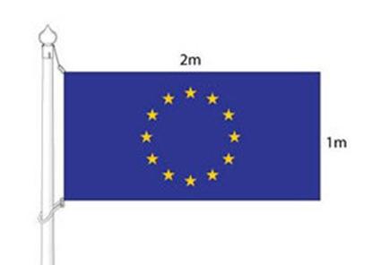 Picture of Eiropas Savienības karogs