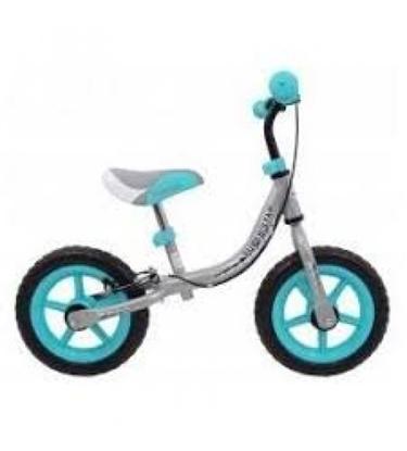 Изображение Balansa velosipēds 12 collas ar metālisko rāmi un bremzēm līdz 25 kg no 3 gadiem WB-022