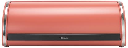 Attēls no BRABANTIA maizes kaste ar bīdāmu vāku, Terracotta Pink