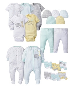 Picture for category Baby clothes