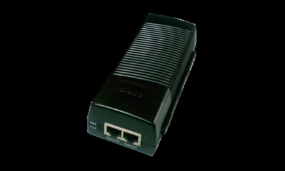 Picture of 10/100/1000Mbps PoE inžektors, 25.5W