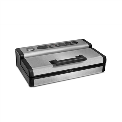 Picture of Caso Professional Vacuum sealer FastVAC 1200  Power 130 W, Stainless steel