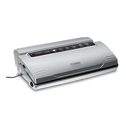 Attēls no Caso Bar Vacuum sealer VC 300 Pro Power 120 W, Temperature control, Silver