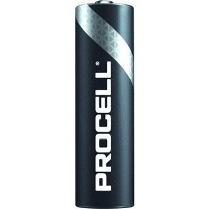 Picture of AA baterija 1.5V Duracell Procell INDUSTRIAL sērija Alkaline Meža kamerām