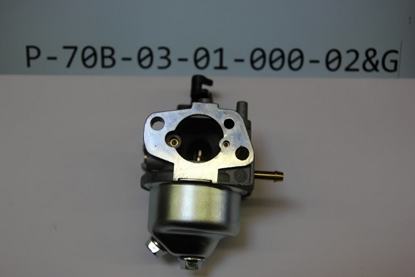Изображение Gudnord Karburatora komplekts T675 (P-70B-03-01-000-02&G)