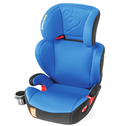 Attēls no Auto XXL NEW (G.Zila 5) 15-36 kg Bomiko autokrēsls