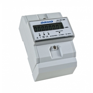 Picture for category Electricity meters