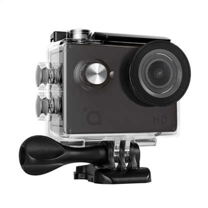 Изображение Acme Action camera VR04 140 °, 720 pixels, 30 fps, Built-in speaker(s), Built-in display, Built-in microphone,