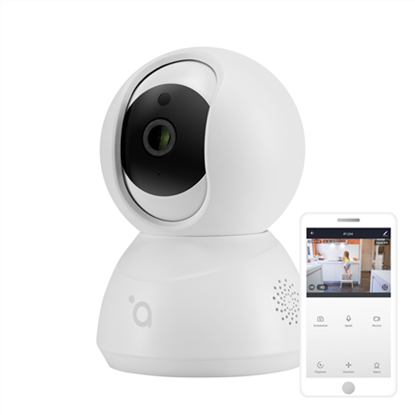 Picture of ACME IP1204 1080p PTZ camera White