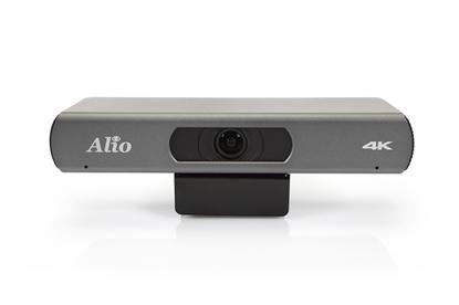 Изображение 4k120 | Kamera 4k do wideokonferencji | automatyczne kadrowanie uczestników | 2 mikrofony | 8x zoom | kąt widzenia 120° |pilot