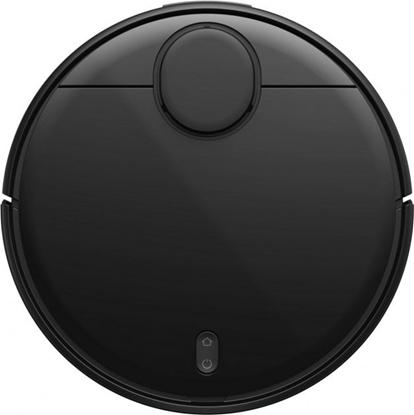Изображение Xiaomi Mi Robot Vacuum-Mop Pro Black