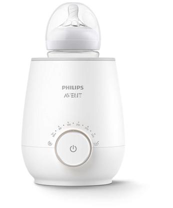 Attēls no Akcija! Philips Avent Elektriskais pudeļu un zīdaiņu pārtikas sildītājs