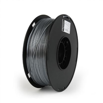 Attēls no Flashforge PLA-plus Filament 1.75 mm diameter, 1kg/spool, Silver