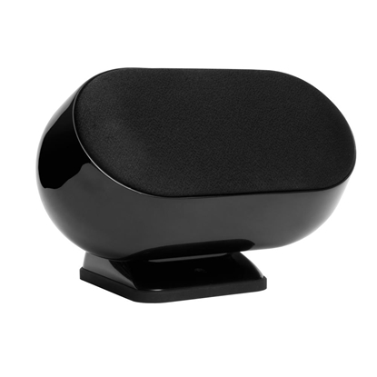 Изображение SPEAKER CENTER BLACK/SAT3CC-BK TRUAUDIO