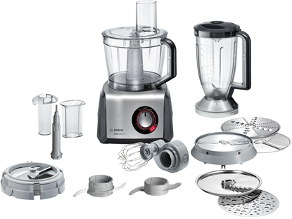 Picture of Bosch MC812M865 food processor 3.9 L Black,Stainless steel