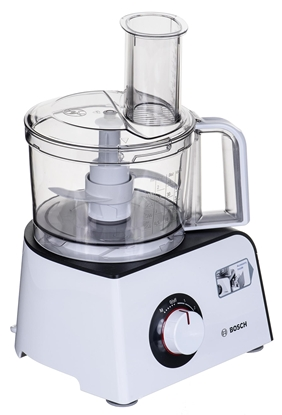 Picture of Bosch MCM4100 food processor Anthracite,White 800 W