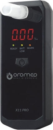 Picture of Breathalyzer OroMed X11 PRO