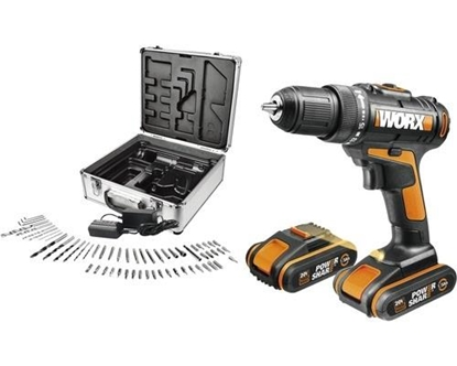 Picture of Cordless Drill WORX WX170.6