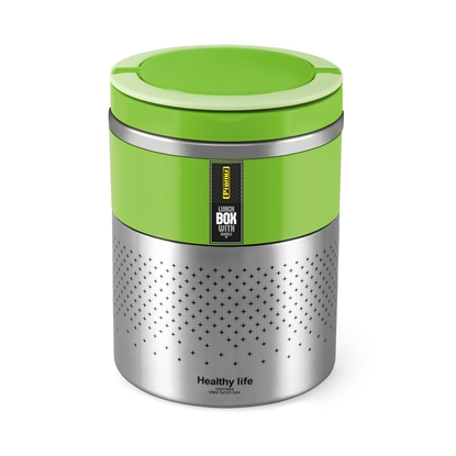 Picture of Dinner thermos PROMIS TM160 G