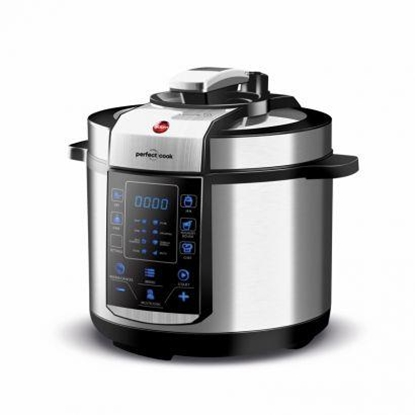 Picture of Electric pressure cooker ELDOM SW500 PERFECT COOK