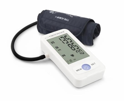 Изображение Esperanza ECB002 blood pressure unit Upper arm Semi-automatic