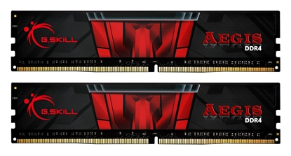 Изображение G.Skill Aegis F4-3200C16D-32GIS memory module 32 GB DDR4 3200 MHz